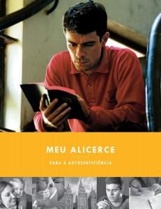 Capa - Meu Alicerce-1
