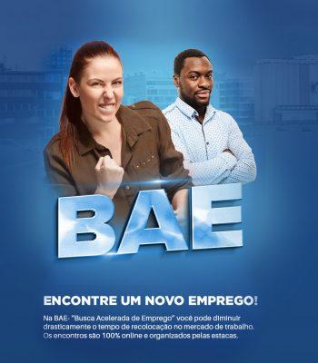 Busca Acelerada de Emprego - Autossuficiência Brasil