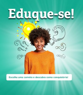 Eduque-se Autossuficiência Brasil 3