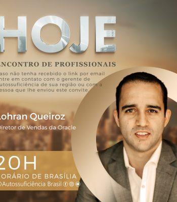 Lohan Queiroz