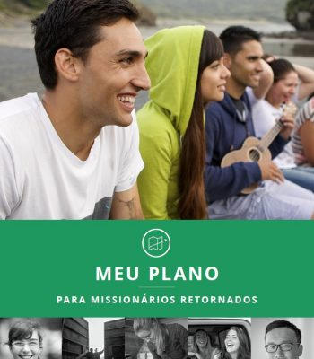 Manual Meu Plano - Capa